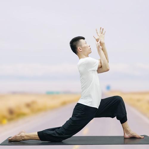 資深瑜伽導師